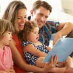 Foto: Cinci lucruri de care își va aminti copilul tău când va crește mare