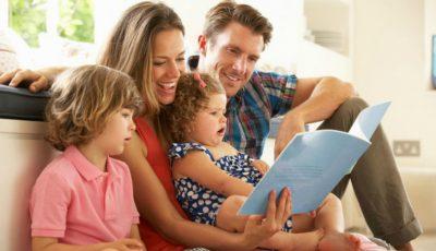 Cinci lucruri de care își va aminti copilul tău când va crește mare