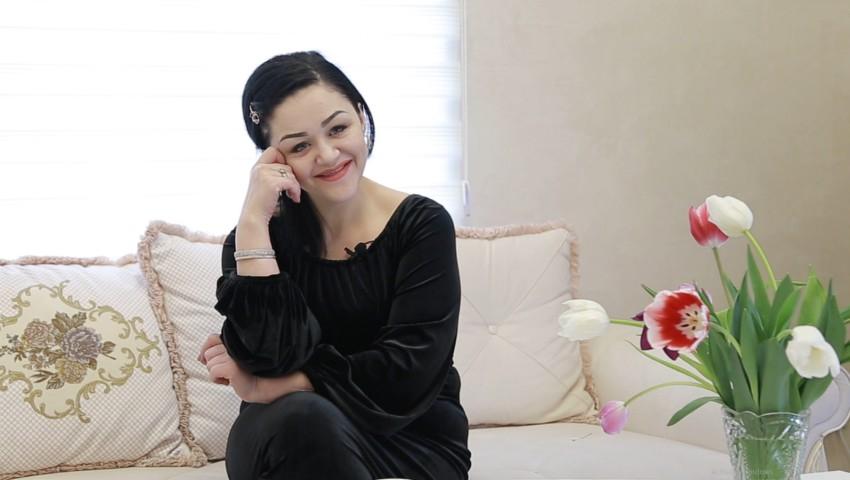 Foto: Lenuța Gheorghiță, de la lacrimi la fericire! Multe femei se vor regăsi în povestea ei