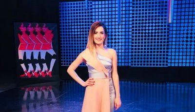 Carolina Gorun – în semifinala Eurovision România 2018! Iată ce a declarat artista