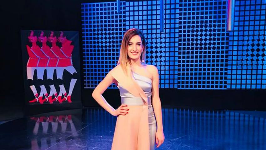 Foto: Carolina Gorun – în semifinala Eurovision România 2018! Iată ce a declarat artista
