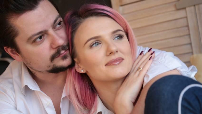 Foto: Olga și Alexandru Manciu, testați la amintiri și provocați la sinceritate