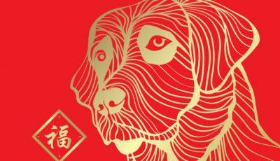 Începe Anul Nou chinezesc 2018! Cum va fi anul Câinelui de Pământ