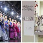 """Foto: Tendințe ale anului 2018: Brandurile """"DININIMĂ"""" fac pași siguri către piețele Europei și Asiei"""