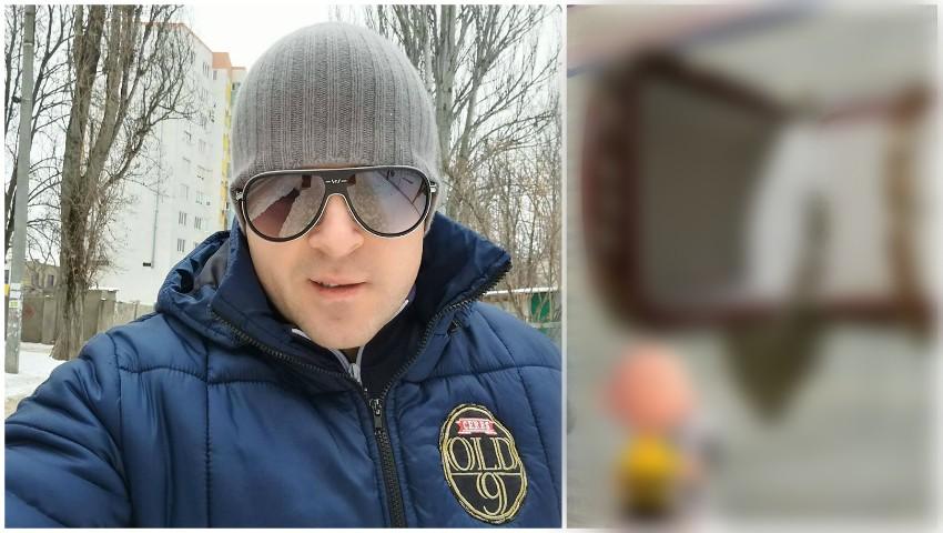 """Foto: Interpretul Toly Druga a primit un ,,cadou scump"""" de la o fană, de Ziua Îndrăgostiților!"""