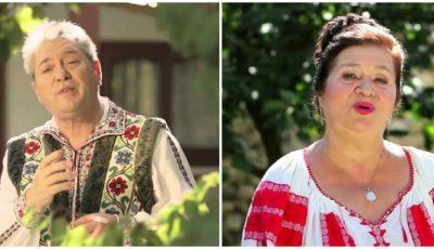 Mihai Ciobanu și Valentina Cojocaru sunt astăzi sărbătoriți!
