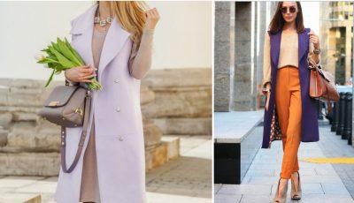 Jacheta fără mâneci! 15 idei originale cum să o porți