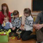Foto: Diana Decuseară își răsfață copiii cu gustări sănătoase! Iată care sunt ele