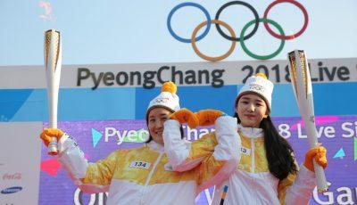 Start Jocurilor Olimpice de iarnă. Când vor evolua sportivii moldoveni