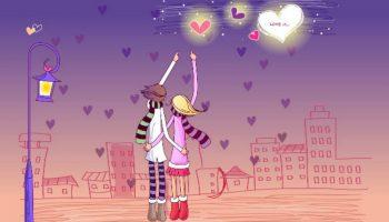 Curiozităţi despre Valentine's Day, din cele mai vechi timpuri până în prezent