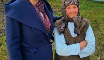 """Campania ,,Adoptă un bătrân""""- ajută-i pe cei necăjiți și singuri să aibă un trai mai bun!"""
