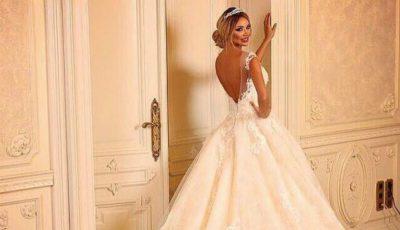 Bianca Drăgușanu și-a lansat o nouă colecție de rochii de mireasă. Vezi cât sunt de frumoase creațiile