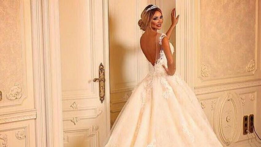 Foto: Bianca Drăgușanu și-a lansat o nouă colecție de rochii de mireasă. Vezi cât sunt de frumoase creațiile