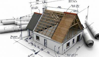 Tot mai puțini moldoveni decid să-și construiască o casă