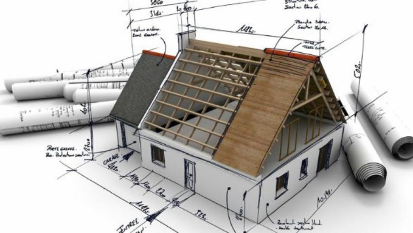 Foto: Tot mai puțini moldoveni decid să-și construiască o casă