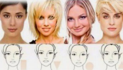 Cum să alegi modelul de sprâncene în funcție de forma feței