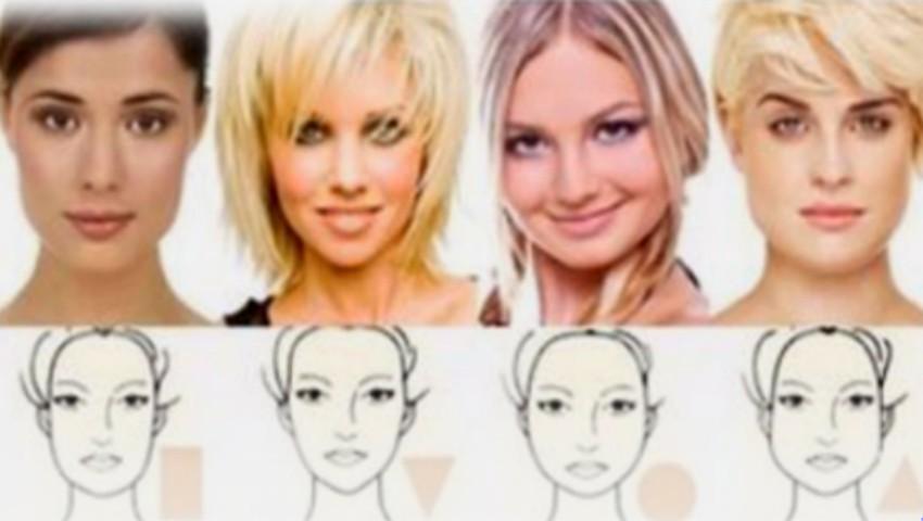 Foto: Cum să alegi modelul de sprâncene în funcție de forma feței