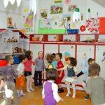 Foto: În curând, copiii vor putea fi transferați online în alte grădinițe