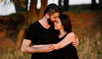Cristina Cozma despre iubirea vieții sale!