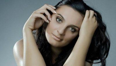 Elena Vaenga, schimbare radicală de look! Cum arată interpreta acum