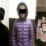 Foto: Atenție la hoții de buzunare în transportul public! Doi tineri au fost reținuți pentru furt