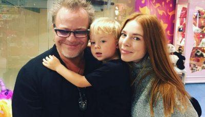 Fiul Nataliei Podolskaya și al lui Vladimir Presnyakov a moștenit talentul părinților săi