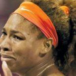 Foto: Serena Williams a suferit o complicație serioasă după nașterea fiicei