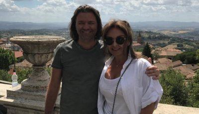 Soții Malikov și-au arătat fiul!
