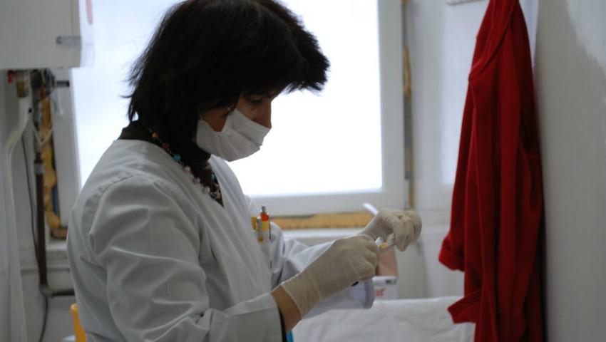 Foto: Tot mai multe cazuri de gripă în Capitală