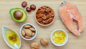 Alimente care conțin acizi grași Omega 3, Omega 7, Omega 6 și Omega 9. Află ce beneficii au pentru sănătate!