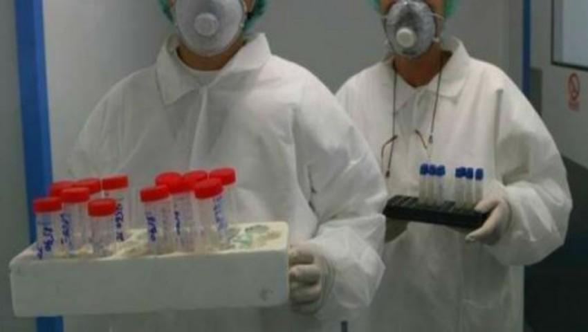 Foto: Gripa A H1N1 ucide aproape de Moldova. Un spital este deja în carantină