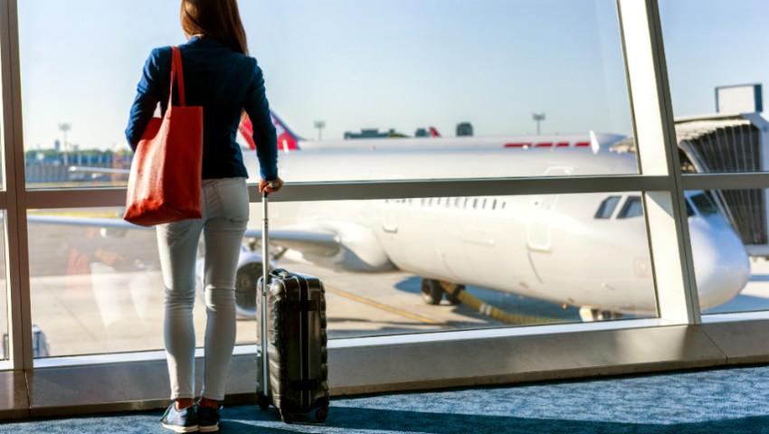 Foto: Mare atenție la bagajul de mână și de cală în avion!