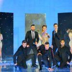 Foto: Trupa DoReDos va reprezenta Moldova la Eurovision Song Contest 2018!