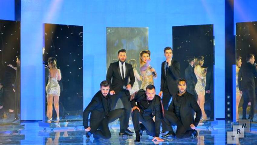 Trupa DoReDos va reprezenta Moldova la Eurovision Song Contest 2018!