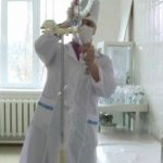 Foto: Focar de hepatită A în raionul Leova. 12 copii au fost internați în spital