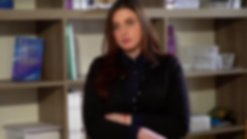 Foto: Video. Femeia care a avortat în toaleta CMC a oferit primul interviu în fața camerei de luat vederi