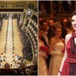 Foto: Valentina Naforniţă va cânta în deschiderea Wiener Opernball 2018!