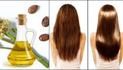 Cum poți folosi uleiul de ricin în ritualul de îngrijire a părului și pielii