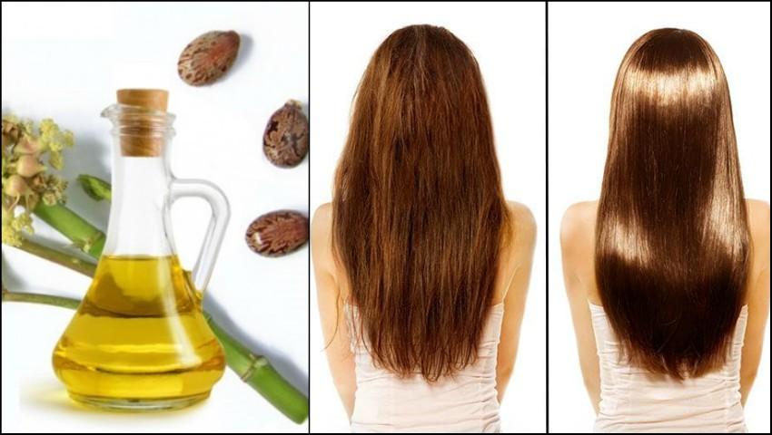 Foto: Cum poți folosi uleiul de ricin în ritualul de îngrijire a părului și pielii