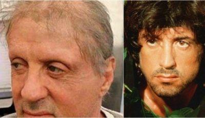 """""""Sylvester Stallone a murit"""". Reacția actorului după ce o știre falsă s-a răspândit în întreaga lume"""