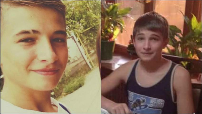 Foto: Oamenii legii au descoperit motivul dispariției băiatului de 14 ani din Sângera