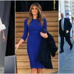 Foto: Dieta Melaniei Trump: ce mănâncă Prima Doamnă a Americii pentru a avea o siluetă de invidiat!