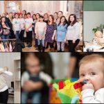 """Foto: Proiectul social ,,Mămica Alăptează"""" a împlinit 3 ani de la fondare!"""