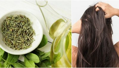 Ceaiul verde te ajută să scapi de mătreață