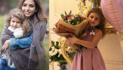 Fiica interpretei Jasmin a împlinit 6 ani. Ce cadouri a primit micuța de ziua ei?