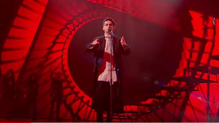 Iată cine este reprezentantul Ucrainei la Eurovision Song Contest 2018!