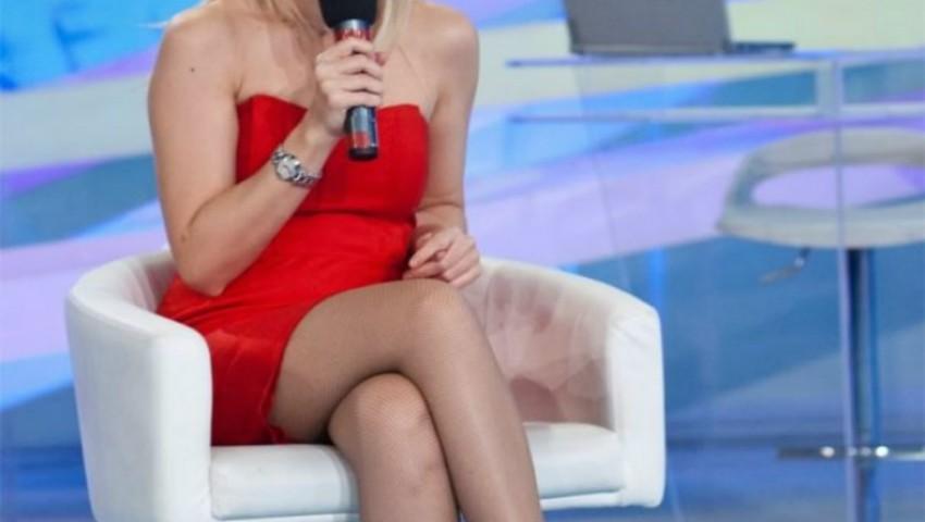 Foto: O prezentatoare TV a fost la un pas să-și piardă viața din cauza pastilelor pentru slăbit