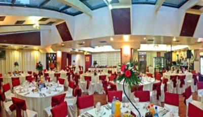 DGETS organizează petreceri de zeci de mii de lei în cele mai luxoase restaurante