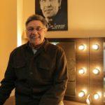 Foto: La mulți ani! Actorul Jan Cucuruzac este astăzi omagiat
