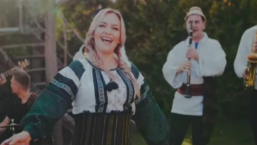 """Foto: Trupa Tharmis și Mireya Cozma au lansat videoclipul ,,Căruță cu cai"""". Vezi video!"""
